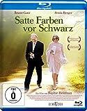 Satte Farben vor Schwarz [Blu-ray]