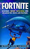 #5: Fortnite: The Ultimate Fortnite Battle Royale Guide Including Tips, Tricks, and Strategies