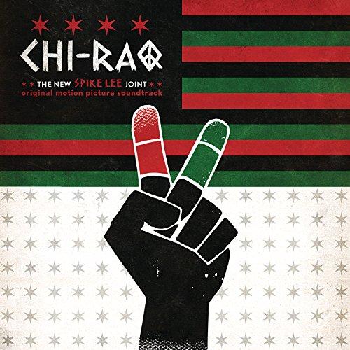 Chi-Raq (Original Motion Pictu...