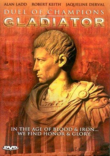 Duel of Champions: Gladiator