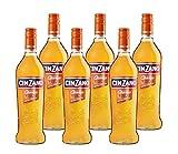 Produkt-Bild: Cinzano Weinaperitif Orancio (6 x 0.75 l)