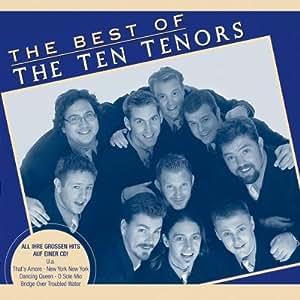 Best of the Ten Tenors