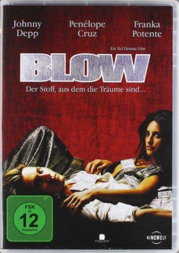 Kinowelt Home Entertainment/DVD Blow