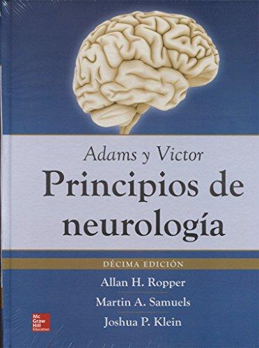 ADAMS Y VICTOR PRINCIPIOS DE NEUROLOGIA