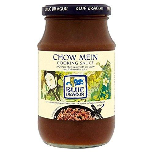 Blue Dragon Chow Mein Sauce 3 x 425GM