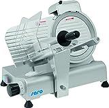 Saro 418-1003 Livorno Elektrische Aufschnittmaschine