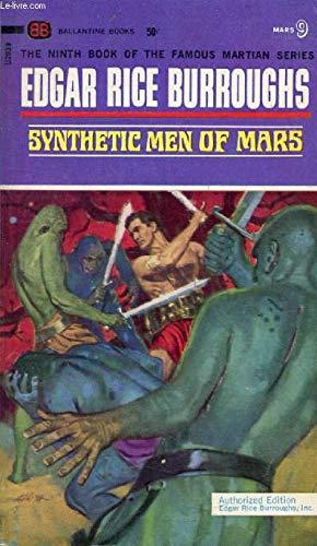 LE CYCLE DE MARS. Tome 1