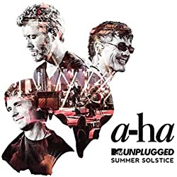 MTV Unplugged - Summer Solstice [Blu-ray]