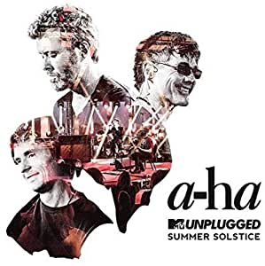 MTV Unplugged - Summer Solstice [Blu-ray]