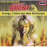 Larry Brent - Folge 16: Orungu, Fratze aus dem Dschungel