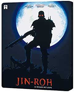 Jin-roh, la brigade des loups - Collector [Blu-ray + DVD] [Combo Blu-ray + DVD - Édition boîtier métal]