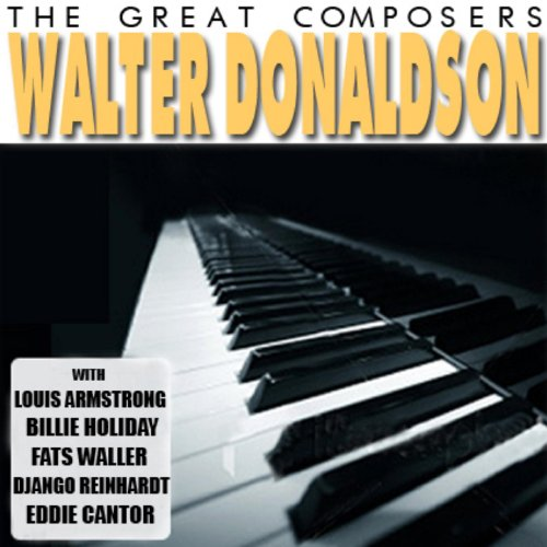 The Great Songwriters - Walter...