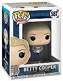 FunKo Pop Vinile Riverdale Betty Statua Collezionabile, 25910