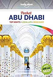 Lonely Planet Pocket Abu Dhabi (Travel Guide) by Lonely Planet (2015-09-11)