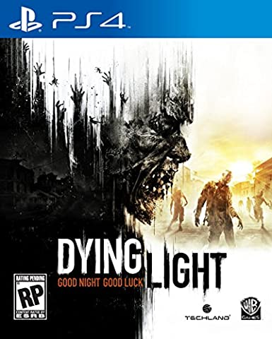 Dying Light (Import Américain)