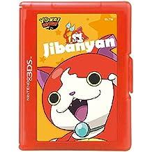 Yo-Kai Watch Card Case Jibanyan [New Nintendo 3Ds, Nintendo 3Ds, Nintendo Ds] [Importación Alemana]