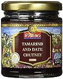Truly Indian Tamarinden-Dattel Chutney, 6er Pack (6 x 230 g)