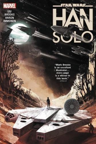 (Han Solo Star Wars 7)