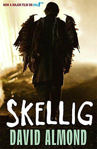 Skellig: TV Tie-In por David Almond