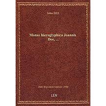 Monas hieroglyphica Joannis Dee,...