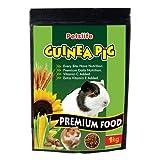 #6: Petslife Guinea Pig Premium Food, 1 kg