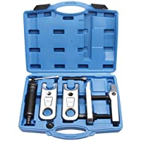 Coffret arrache rotules hydraulique Ø30-34-40mm, coffret extracteur de rotule hydrauliquepas cher