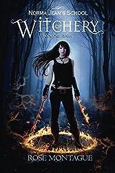 Norma Jean's School of Witchery: Book One: Jewel