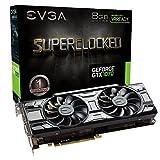 EVGA GeForce GTX 1070 SC GAMING ACX 3.0 Black...