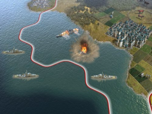 Sid Meier's Civilization V - Game of the Year Edition - Bild 6
