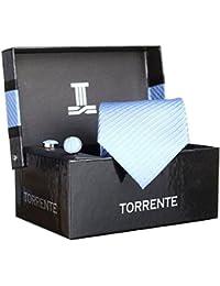 Torrente - Cravate Coffret Cofc58 Ciel
