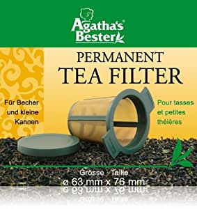 Permanent Tea Filter / Infuser - Cups / Small Pots