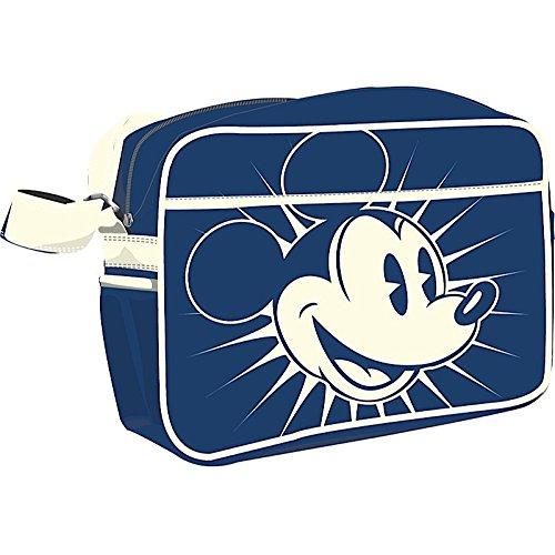 Image of Mickey Mouse Retro Shoulder Bag