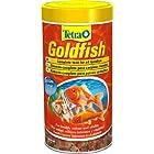 Goldfish Food & Treats