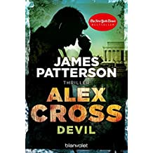 Devil - Alex Cross 21: Thriller