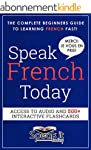 FRENCH: SPEAK FRENCH TODAY(WITH 500 F...