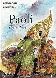 Paoli, tome 3: Ponte Novu