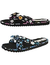 Footprints Aperte sulla Caviglia Donna 504456327d4