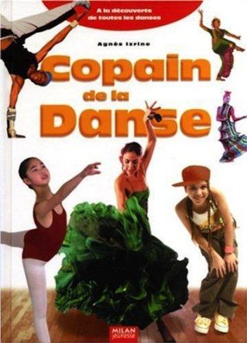 Copain de la Danse