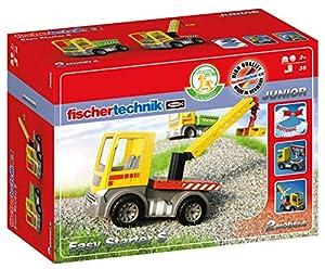 Fischertechnik- Easy Starter S, Color verschieden (548902)