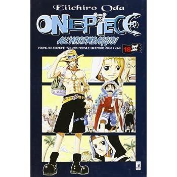 One Piece: 18