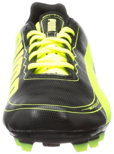 Puma Evospeed 5 2 Fg Jr, Chaussures de football garçon Noir (01)