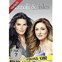 Rizzoli & Isles - 7. Staffel