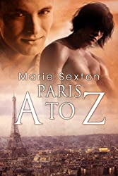 Paris A to Z (Coda Series Book 5) (English Edition)