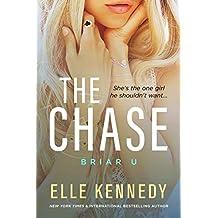 The Chase (Briar U Book 1) (English Edition)
