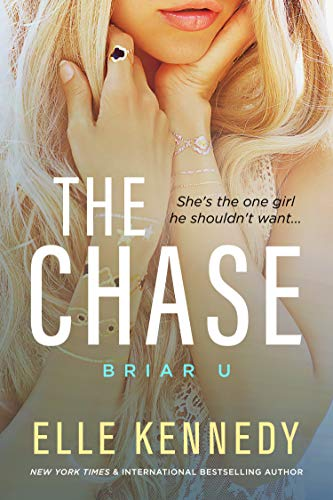The Chase (Briar U Book 1) (English Edition)