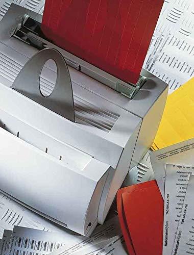 HellermannTyton Etiketten TAG171LA4-1102-YE DIN-A4 Kennzeichnungsmaterial 4031026294667