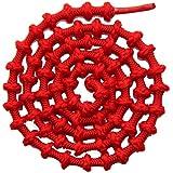 Xtenex Schnürsenkel Sport - Calzado, color rojo, talla 75 cm