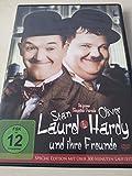 Laurel & Hardy und ihre Freunde - Die große Slapstick Parade -