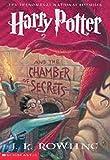 Chamber of Secrets - Bloomsbury Publishing PLC - 21/10/2002