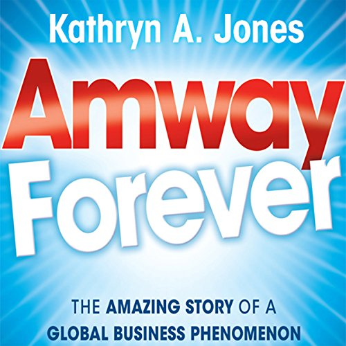 Amway Forever  Audiolibri